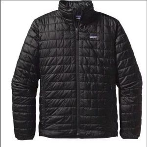 NWT Patagonia Men's Puff Nano Jacket- M